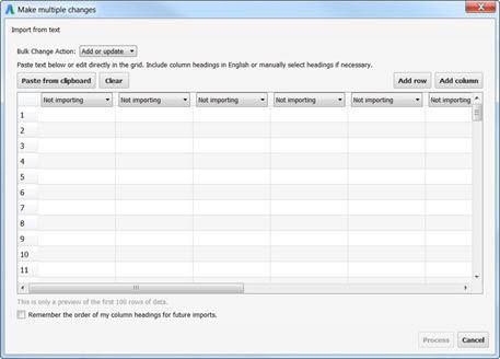 Adwords Editor Make Multiple Changes