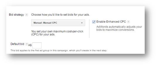 Enhanced CPC (eCPC)