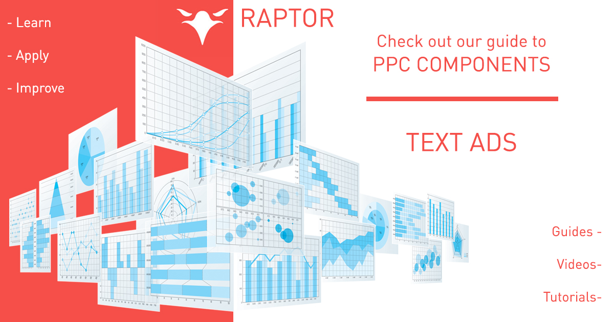 Text Ads | PPC Components | Ads | Raptor